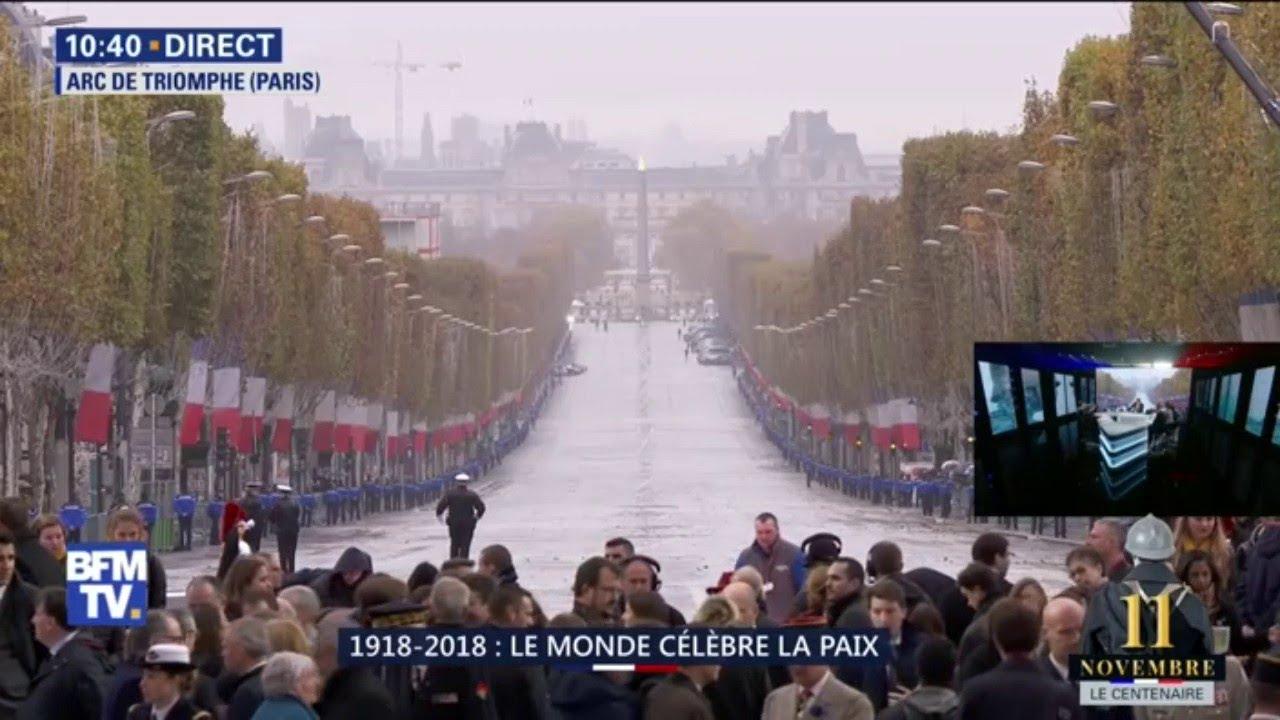 Franck Ferrand explique comment le 11 novembre est devenu jour du souvenir