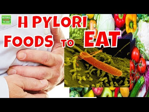 Helicobacter Pylori 11 Foods to Eat and 5 to Avoid