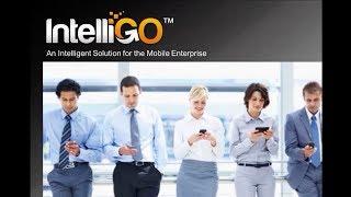 IntelliGO   An IntelliGent Solution for the Mobile Enterprise