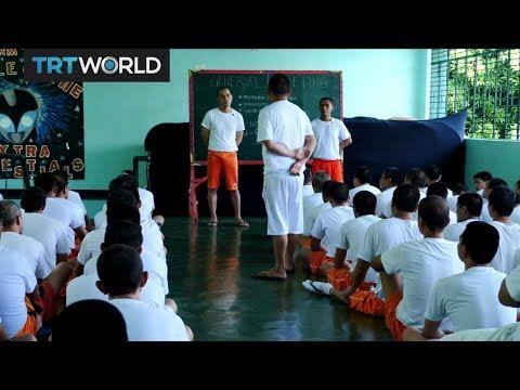 Philippines Drug War: Over 500,000 addicts undergoing rehabiliation