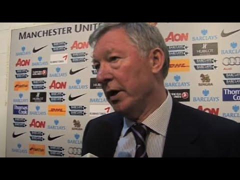 Ferguson: «Del Piero e Neville, due esempi»