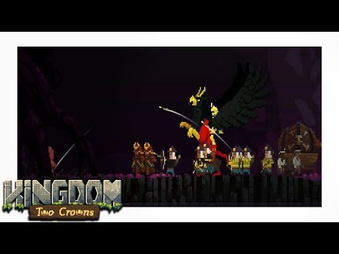 Island 1 Permanent Shutdown Initiated - SHOGUN - Kingdom Two Crowns Part 10 Gameplay Lets Play
