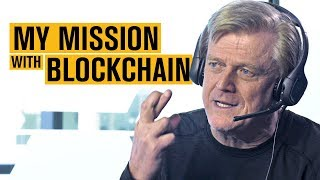 Why I might sell Overstock? - Patrick Byrne Overstock's CEO