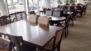 Парад столов в Калининграде | купить стол, стул | мебель для кухни, столовой