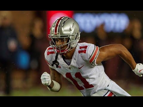 Ohio State Football: Stroud spreads ball around in emphatic 54-7 ...
