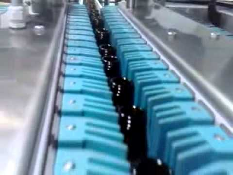 Inverter Conveyor - Concept Engineering