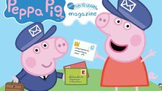 peppa pig zoe zebra s birthday part 1 philip best app demos for kids