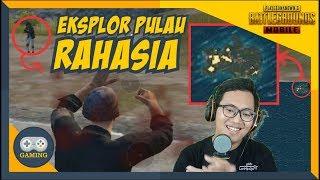 Ada apa di dalam Pulau Rahasia??? - PUBG MOBILE - Indonesia #1