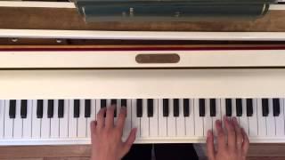 Etude Op.17, No.6 [Solo Piano] - Felix Le Couppey (1811-1887)