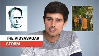 Dhruv Rathee Dissects Bengal's Statue Vandalism: Who Opened College Gates?   Episode 5