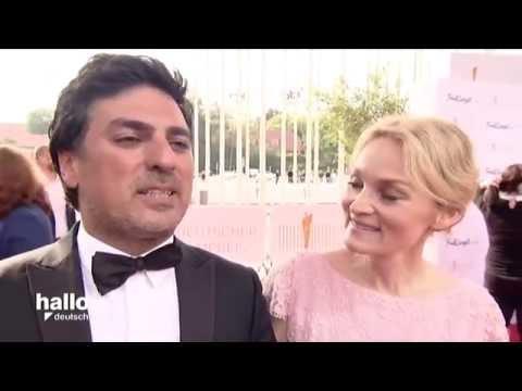 ZDF: Deutscher Filmpreis 2016 mit Shan Rahimkhan