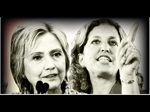BOMBSHELL FEC RECORDS:  HILLARY'S CAMPAIGN & DNC ILLEGALLY LAUNDERED $84 MILLION!