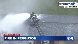 Ferguson Fire Department 2020 Rewind