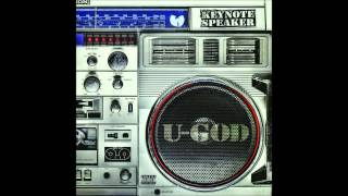08.U-God - Heavyweight