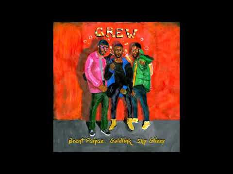 GoldLink ft. Brent Faiyaz & Shy Glizzy -...