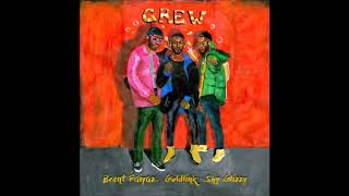 goldlink ft brent faiyaz shy glizzy crew instrumental with hook prod by teddy walton