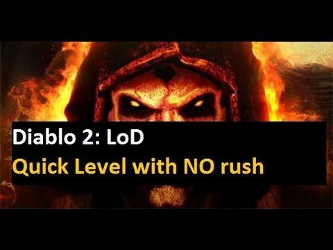 diabl 2 lod rune guide