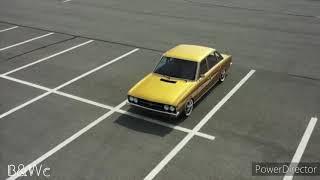 #К70 #Volkswagen #B&Wc Фольксваген К70 //Volkswagen K70 Единственный в России