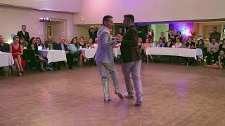 Martin Maldonado & Maurizio Ghella (4) - Toronto Tango Festival 2018