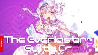 [バンドリ!][Expert] BanG Dream! #033 The Everlasting Guilty Crown (歌詞付き)