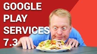 DevBytes: Google Play Services 7.3