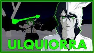 ROBLOX Bleach: Lost Souls l Ulquiorra!