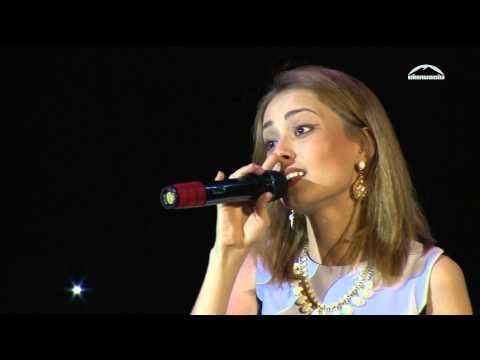 Анастасия Валькаева - Песня о калмыцкой девушке