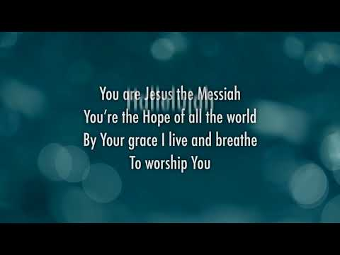 Darlene Zschech - Victor's Crown (Official Lyric Video)