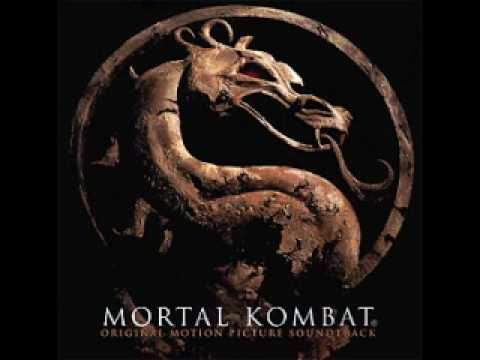 Mortal Kombat OST (Techno Syndrome - The Immortals)