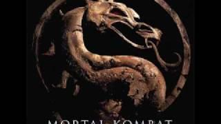 Mortal Kombat OST (Techno Syndrome - The Immortals)