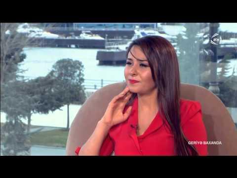 """ GERIYE BAXANDA ""  Cingiz Abdullayev         Azad Azerbaycan 27.02.2016"