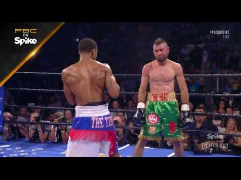 Boxing Highlights: The Best Of Errol Spence (KO STREAK!)