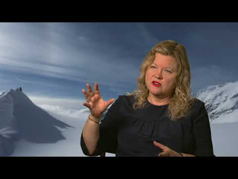 The Mountain Between Us Mandy Walker - Director of Photography