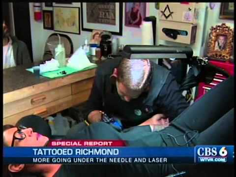 Laser Tattoo Removal is on the rise!