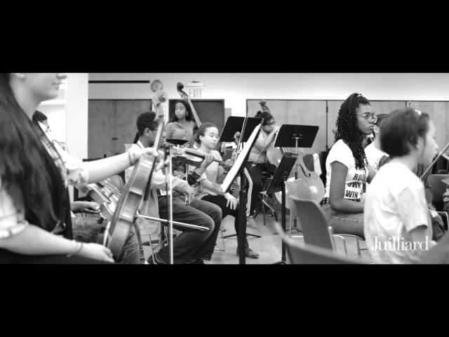 Music Advancement Program at Juilliard