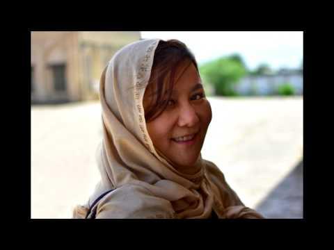 เที่ยว Uzbekihtan กับ Silk Road Express Tour