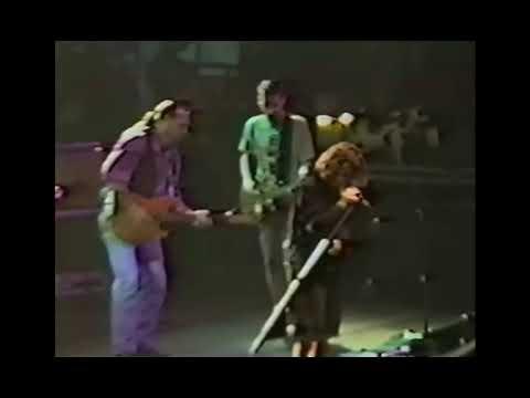 Pearl Jam - Dock Of The Bay, Murphy Athletic Center, Murfreesboro, 03.26.1994