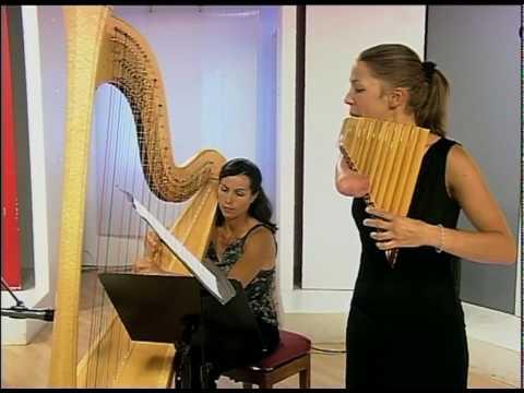 La Fortezza Dei Grande Perché de Astor Piazzolla (duo ...