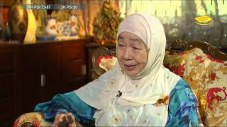 Gambar cover FULL EPISODE - Wife of Yusof Ishak, (Singapore's First President) PUAN NOOR AISHAH
