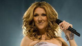 "Céline Dion - SLAYING ""I'm Alive"" Climax LIVE! (2002-2020)"