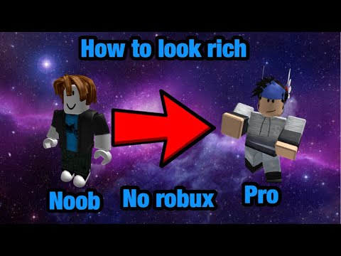 How To Make Your Skin Look Like A Pro Skin On Roblox No Robox