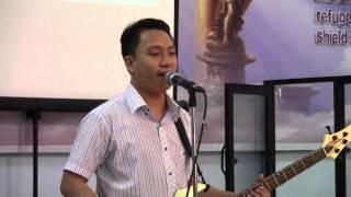 cbcc eulogy for erine brion thru song by japi bernales cbcc bassist