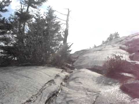 Mt Monadnock Solo Hike Part 7