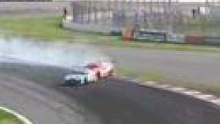D1 Grand Prix Series Round 2 Fuji (2008)