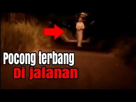 5 Penampakan Hantu Terjelas Yg Terekam Kamera