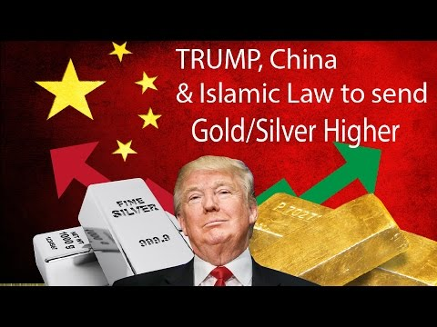 Gold & Silver Short Squeeze to Send Prices Rising Faster than Early 2016 - Alasdair Macleod