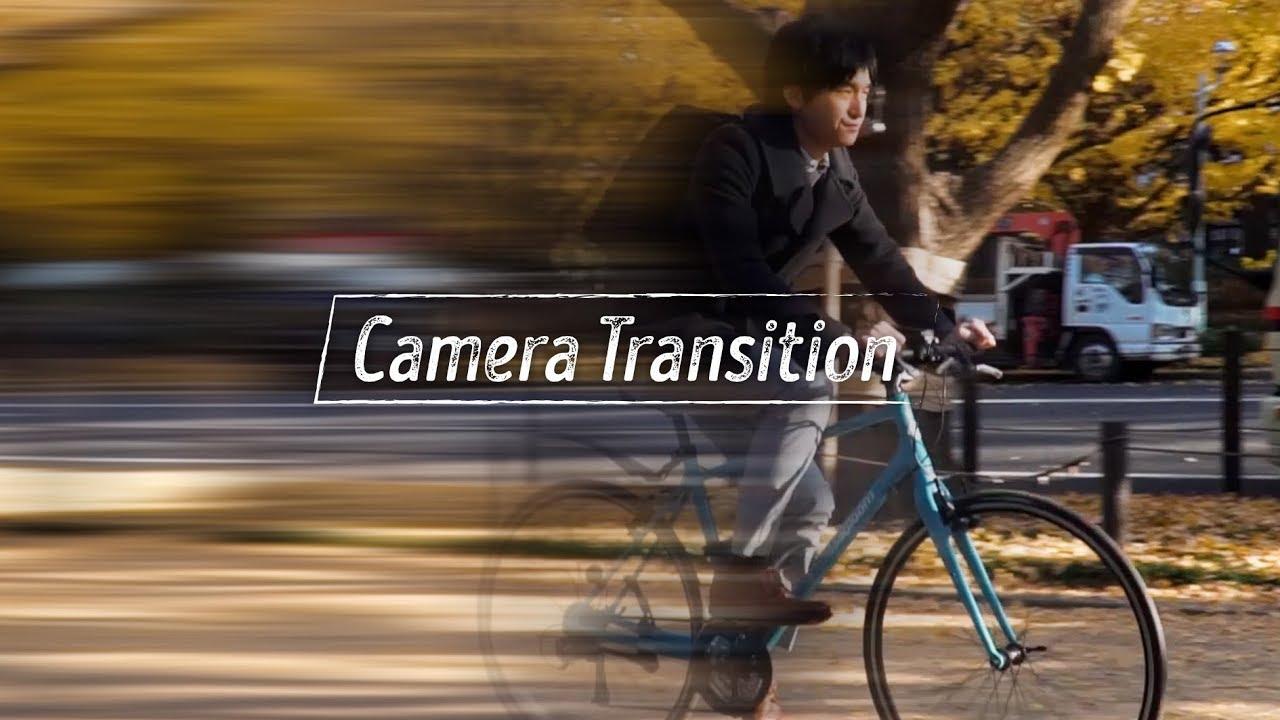 Hướng dẫn chuyển cảnh Camera Transition // Premiere Pro CC