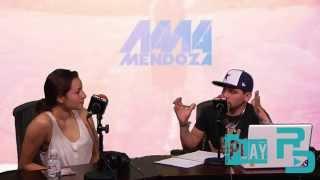 Indie Roy - Entrevista a Nana Mendoza