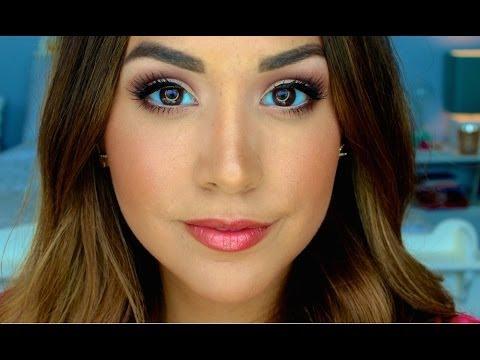 Airbrush Bridal Makeup Photos : HD Airbrush Bridal Makeup Collab with AlisonLovesJB ...