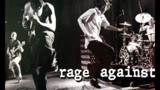 Rage Against The Machine - Settle For Nothing HQ